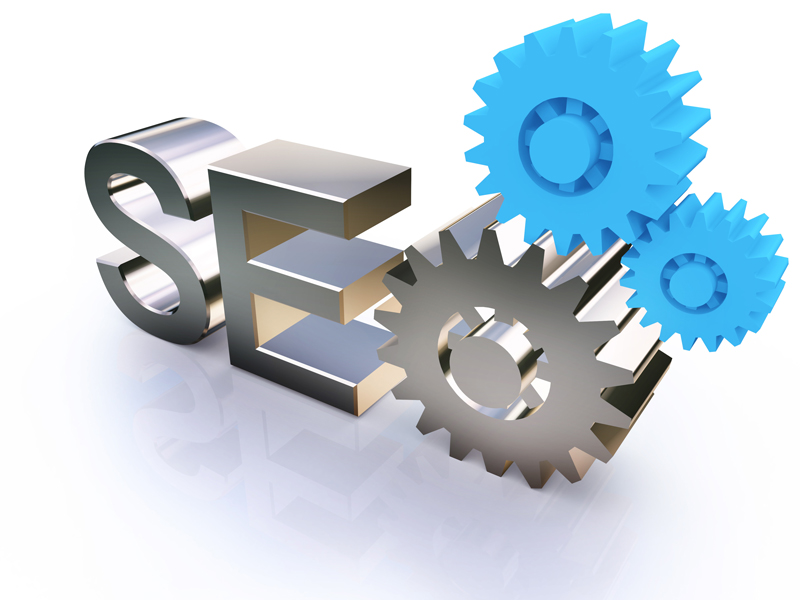 SEO is your gears to the search engines
