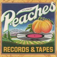 Peaches Records and Tapes