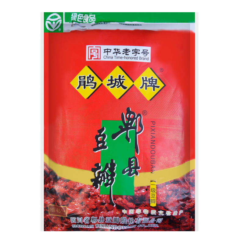 Pi Xian Broad Bean Paste with Chili