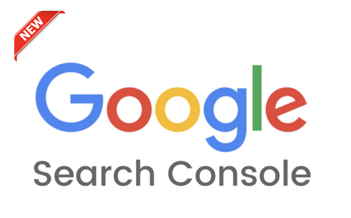 The New Google Search Console